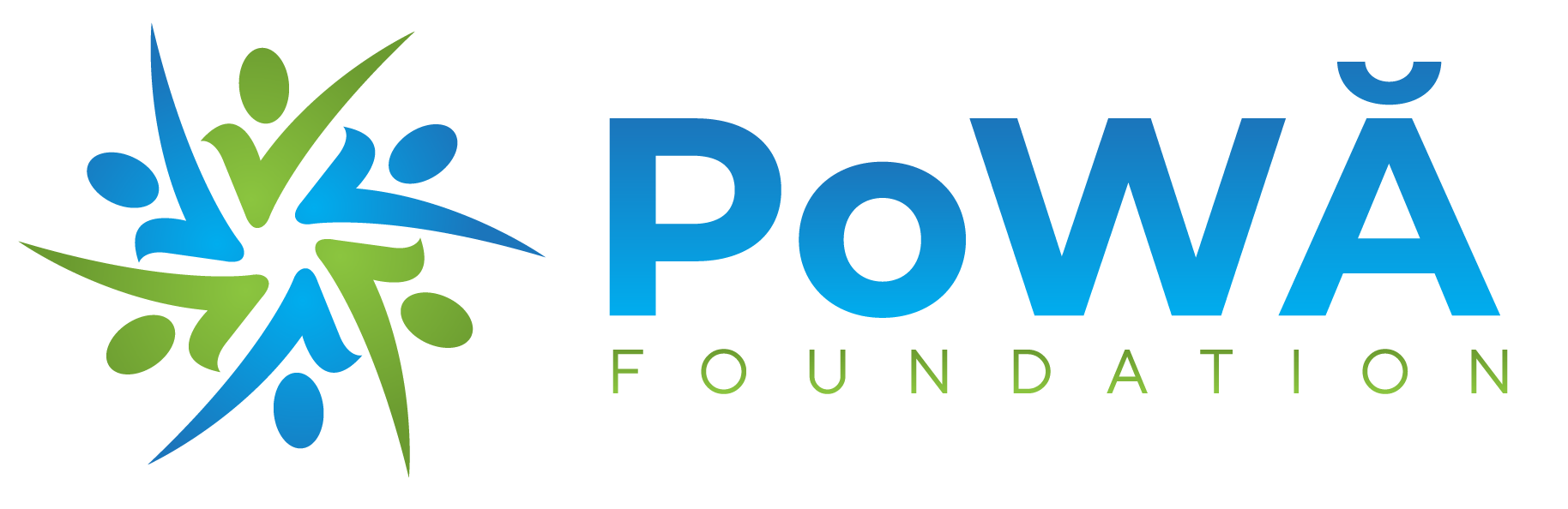 Pawa Foundation- logo